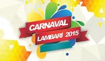 Carnaval de Lambari - Passaporte