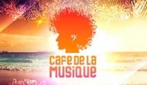 Carnaval Cafe de la Musique