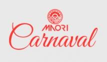 Carnaval Maori - Passaporte