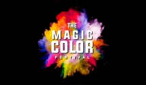 The Magic Color Festival