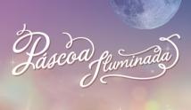 P�scoa Iluminada - Jesus: Paix...