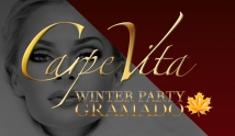 Carpe Vita Winter Party Gramad...