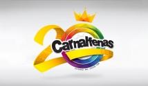 Carnalfenas - Passaporte