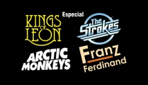 Especial Kings Of L. Strokes, ...