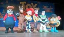 Woody e Seus Amigos