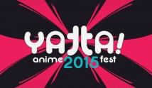 Yatta Anime Fest - Passaporte