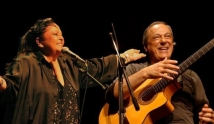 Toquinho e Maria Creuza