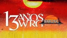 Anivers�rio Warung 13 anos - P...
