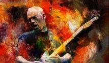 David Gilmour - Pista, Pista P...
