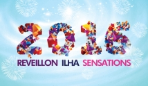 Reveillon Ilha Sensations 2016