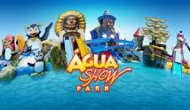 �gua Show Park
