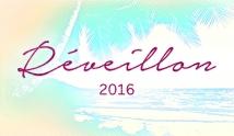 Reveillon Sky Beach 2016