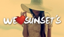 We Love Sunset