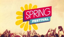 Spring Festival - Passaporte