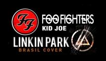 Especial Foo Fighters e Linkin...