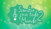 Samba Pra Todo Mundo