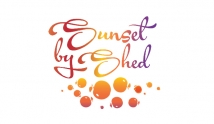 Sunset by Shed