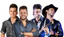 III Ara�jos Fest Country - Pas...