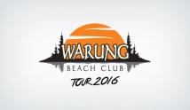 Warung Tour Vit�ria 2016