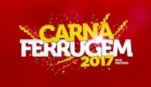 Carnaferrugem 2017