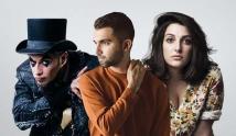 Indie Music Fest com Teatro M�...