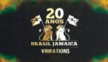 Brasil Jamaica Vibrations