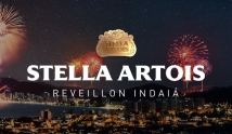 Reveillon Indai� 2017