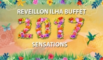 Reveillon Ilha Buffet Sensatio...