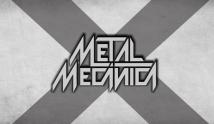 X Metal Mec�nica