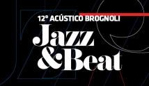 12� Ac�stico Brognoli Jazz & B...