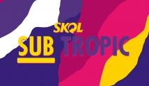 Skol SubTropic