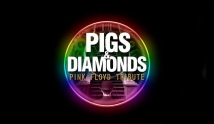 Pink Floyd by Pigs & Diamonds