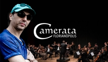 Camerata Florianópolis convida...