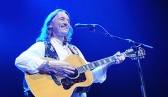 Roger Hodgson (A voz marcante do Supertramp)