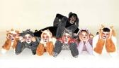 Os 7 Cabritinhos e o Lobo Mau