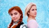 O Poder das Princesas no Reino Gelado