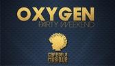 Oxygen Sunset Party