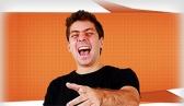 Stand Up Comedy com Rudy Landucci