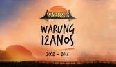 Passaporte Warung 12 anos