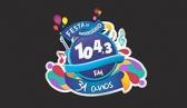 Festa de 31 Anos 104 FM
