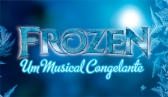 Frozen, Um Musical Congelante
