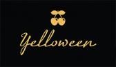 Yelloween Veuve Cliquot com Ftampa