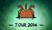 Warung Tour 2014