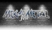 Pr� Lan�amento Mega Metal Fest