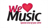We Love Music Special End Of Year 2014