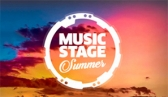 Music Stage Summer e Moet Chandon