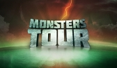 Monsters Tour (Ozzy Osbourne, Judas Priest e Motorhead)