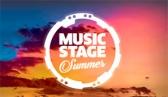 Music Stage Summer - Warung Savages