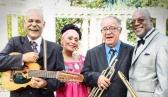 Jurer� Jazz apresenta Orquestra Buena Vista Social Club �