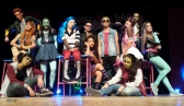 Monster High, O Show